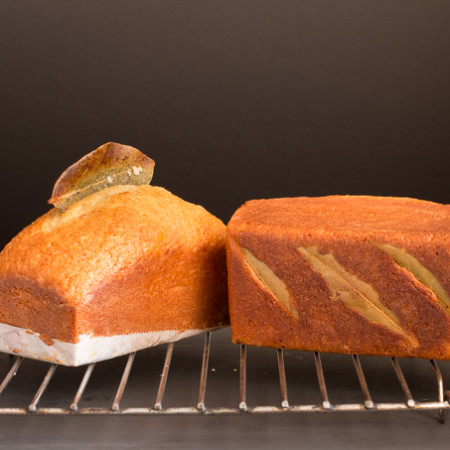9520_2015-08-09_Gateau Weekend (Bay Leaf Pound Cake - David Lebovitz)_Blog, Featured