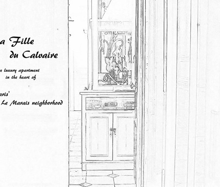 Fille du Calvaire v15, Still of Title Frame_Blog, Featured