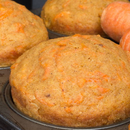 9773_2015-08-22c_Carrot Cake Muffins_Blog, Featured